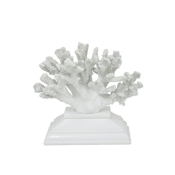 10-inch Resin Coral Decoration 16102783