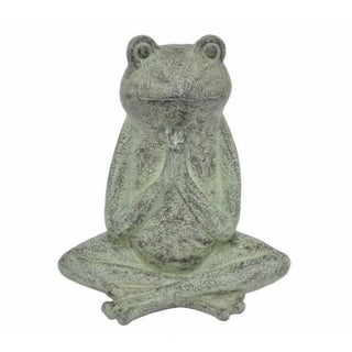 Frog Decoration
