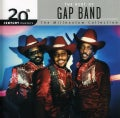 Gap Band - 20th Century Masters- The Millennium Collection: The Best of The Gap Band