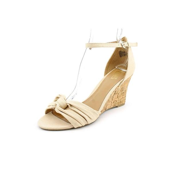 Mix No 6 Women's 'Brie' Basic Textile Sandals