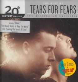 Tears For Fears - 20th Century Masters- The Millennium Collection: The Best of Tears for Fears
