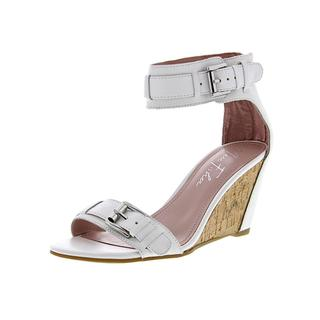 Marc Fisher Women's 'Camron' Leather Sandals