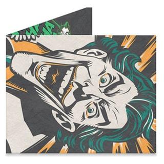 Joker Tyvek Paper Slim The Mighty Wallet