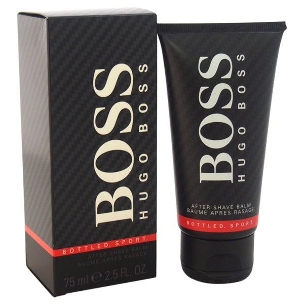 Hugo Boss Bottled Sport Men's 2.5-ounce After Shave Balm