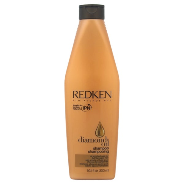 Redken Diamond Oil 10.1-ounce Shampoo