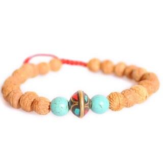 Rudrashi Beads Bracelet (Nepal)