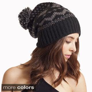 Soft Winter Snow Hat (Nepal)