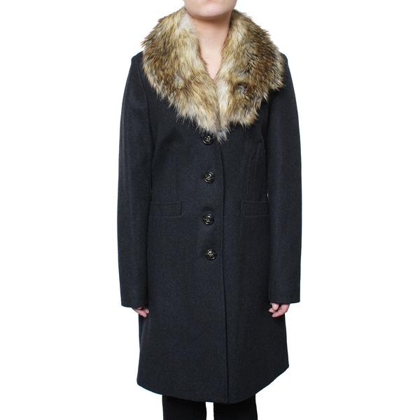 Donnybrook Women's Boyfriend Coat