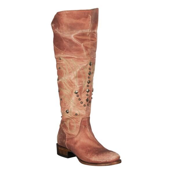 Lane Boots 'Manchester' Women's Riding Boot