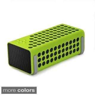 Urge Basics Cuatro Portable Wireless Bluetooth Speaker