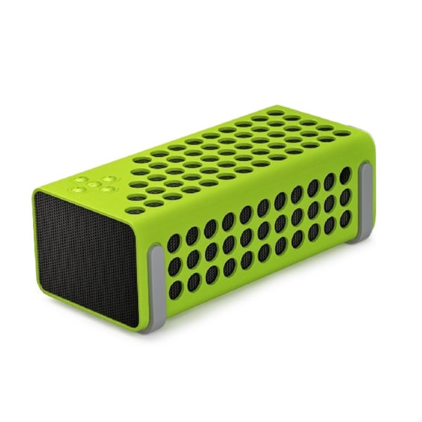 Urge Basics Cuatro Portable Wireless Bluetooth Speaker