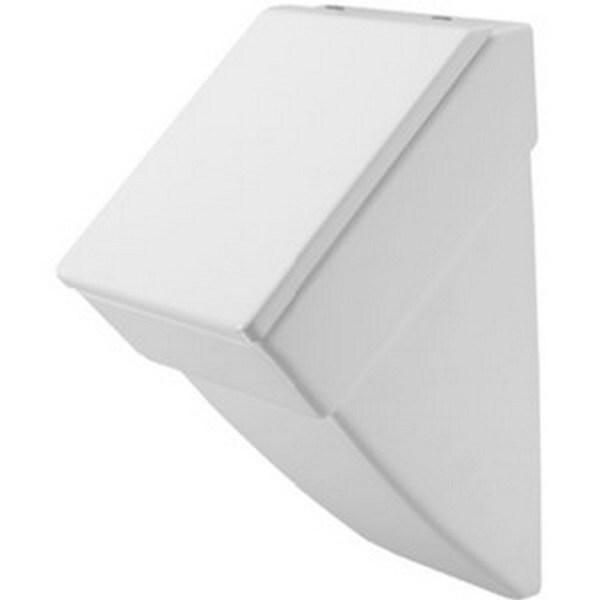 Duravit White Alpin Vero GPF Urinal
