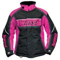 Ladies Mossi Lotus Jacket