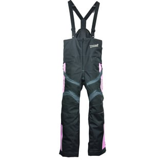 Ladies Mossi Synergy Bibs
