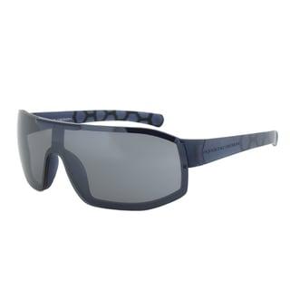 Porsche Design P8527 C Sport Sunglasses - Navy Blue Frame