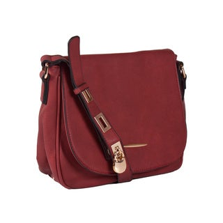 Lithyc 'Memphis' Crossbody Handbag
