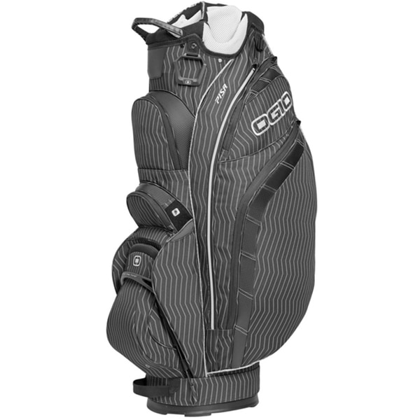 Ogio Pisa Zigpin Cart Bag