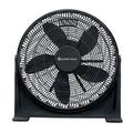 Comfort Zone CZ700T 20-inch High Velocity 'Kool Machine' Turbo Fan