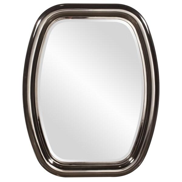 Howard Elliott Vermont Mirror