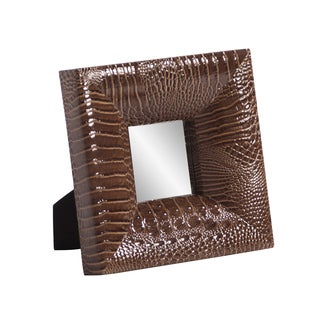 Allan Andrews Square Outback Mirror