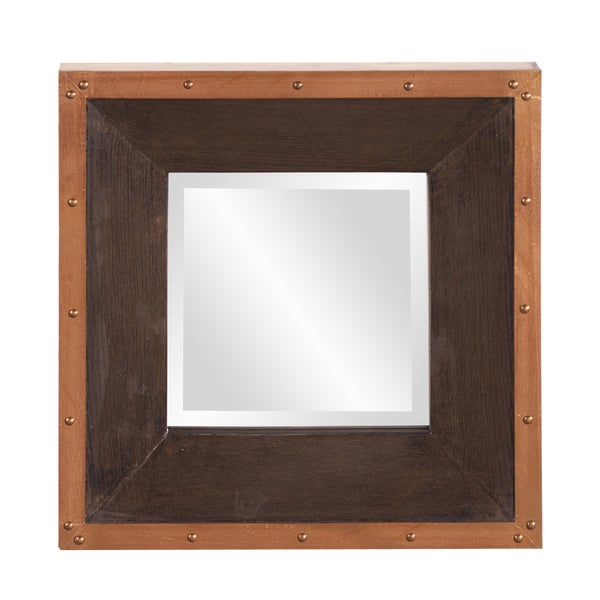 Howard Elliott Blaze Mirror
