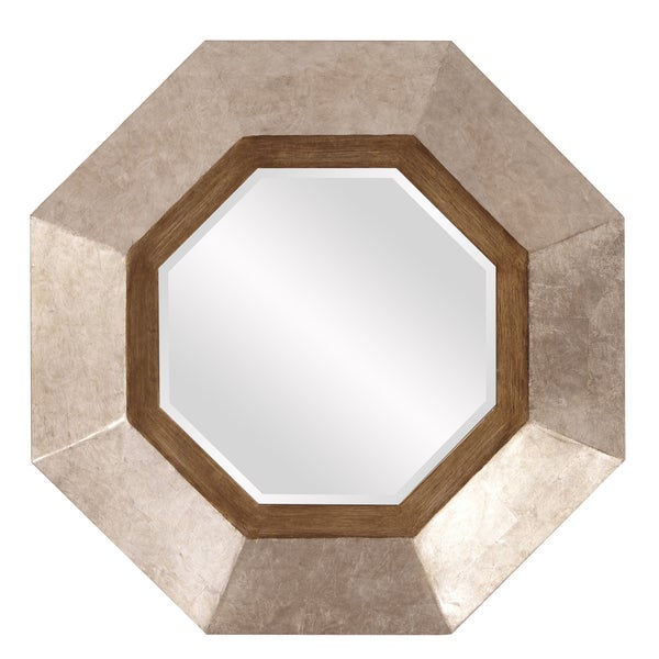 Howard Elliott Octavio Wall Mirror