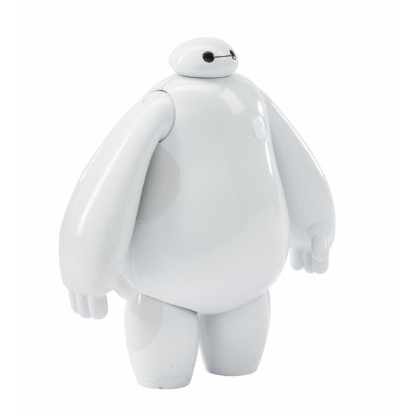 Bandai Big Hero 6 White Baymax Basic Figures 16108808