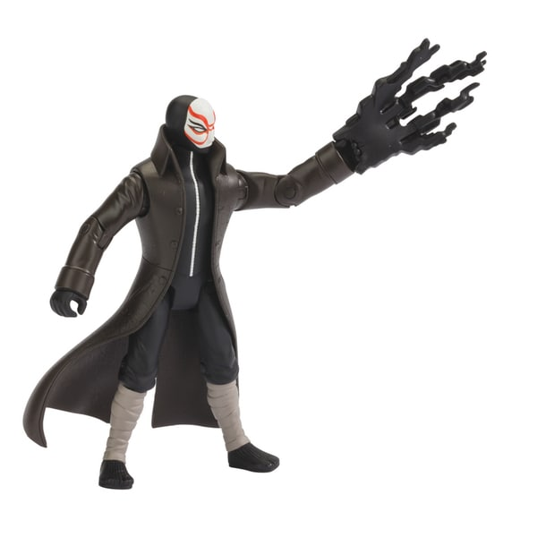 Bandai Big Hero 6 Yokai Basic Figure 16108809