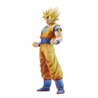 Bandai Dragonball Z Master Star Piece The Son Goku