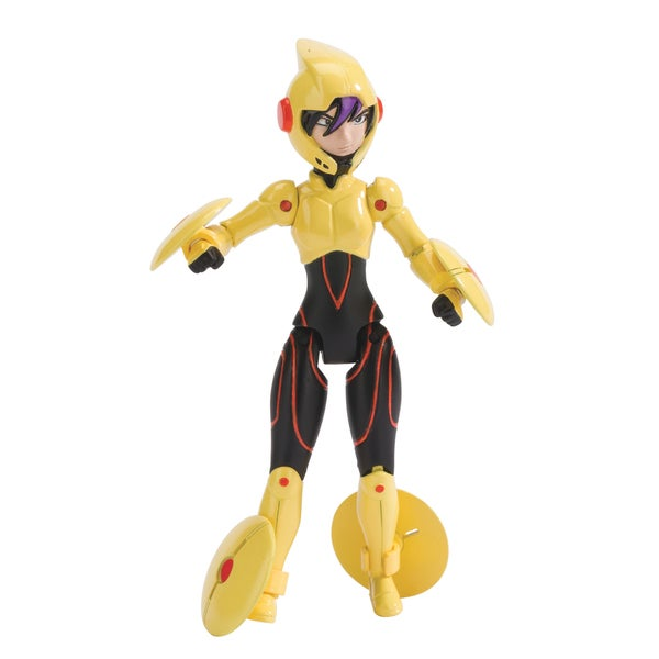 Bandai Big Hero 6 Go Go Tomago Basic Figure