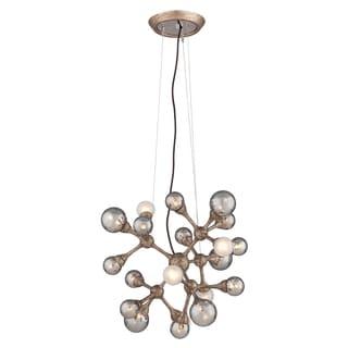 Corbett Lighting Element 24-light Pendant