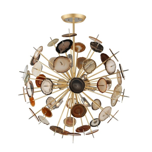 Corbett Lighting Meteor 37 inch Pendant