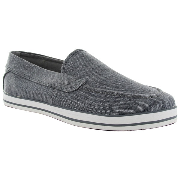 Robert Wayne Mens Pacific Slip On Loafers