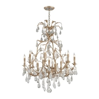 Corbett Lighting Vivaldi 13-light Chandelier
