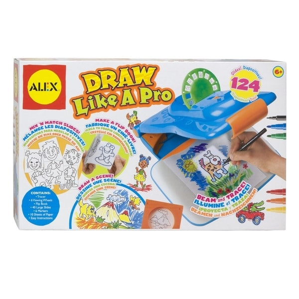 Alex Toys Draw Like a Pro