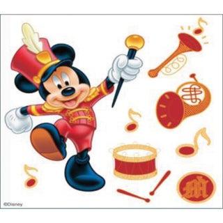 Disney Dimensional StickersMickey Parade