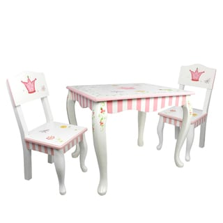 Fantasy Fields - Kid's Table Set, Princess and Frog