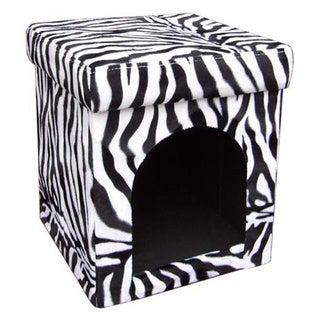 Folding Collapsible Pet House