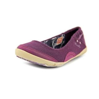 Cushe Women's 'Re Vive' Basic Textile Casual Shoes