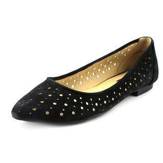 Mojo Moxy Women's 'Sammy' Regular Suede Casual Shoes