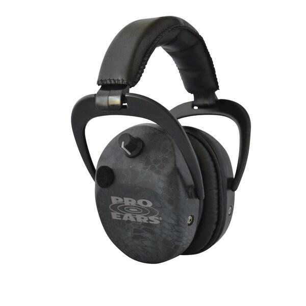Pro Ears Stalker Gold