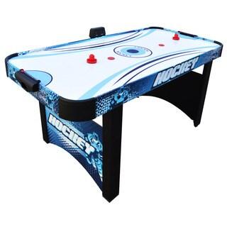 Enforcer 5.5-foot Air Hockey Table