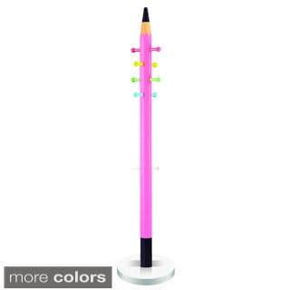Aero Multicolor Pencil Coat Rack