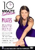 10 Minute Solution Pilates (DVD)