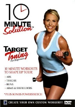 10 Minute Solution Target Tone For Beginners (DVD)