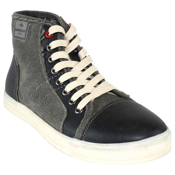 Unionbay Denny High Top Sneaker