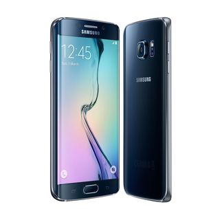Samsung Galaxy S6 Edge SM-G925A GSM Unlocked Android 5.0.2 Smartphone