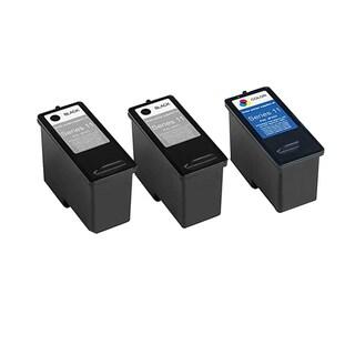 CN596 CN594 Compatible Inkjet Cartridge FOR V505 / A948 (Pack of 3)