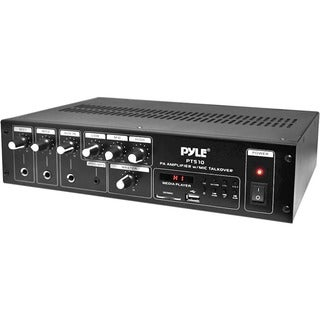 PyleHome PT510 Amplifier - 240 W RMS