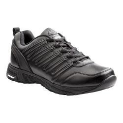 Dickies Apex Sneaker Black Leather